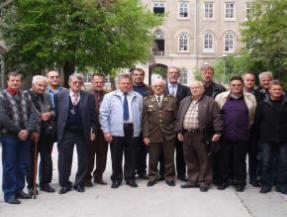 Izborna skupština Zajednice udruga hrvatski ratni veterani RH, 24.04.2010.