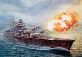 Battleship_Bismarck