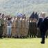 Središnja svečanost 15. obljetnice 'Oluje' u Kninu, 5.8.2010.