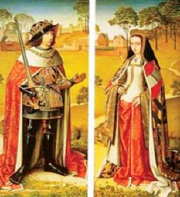 Filip Lijepi i Ivana Luda