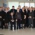 Predsjednik Josipović primio predstavnike braniteljskih udruga - Zagreb, 02.04.2010.