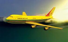 Korean-Airlines-Flight