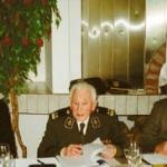 UMAG, GODIŠNJA KONFERENCIJA, 2009. Predsjedava pukovnik Živko Ilijaš