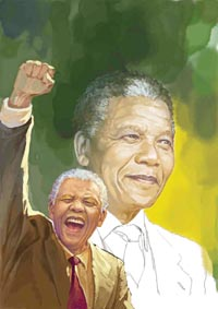 nelson_mandela_by_Phothooth