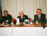 Promocija knjige ˝Tjeskobe˝ dr. Josipa Stojanovića - Zagreb, 07.04.2010.