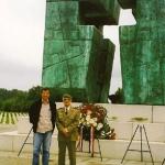 VUKOVAR, rujan 2008.