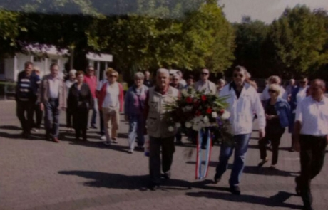 Jednodnevni posjet Vukovaru i Jasenovcu