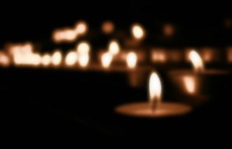 In memoriam poginulim, nestalim i umrlim hrvatskim braniteljima te civilnim žrtvama Domovinskog rata