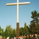 Najviša državna izaslanstva položila vijence na zagrebačkom groblju Mirogoj - Zagreb, 4.8.2010.